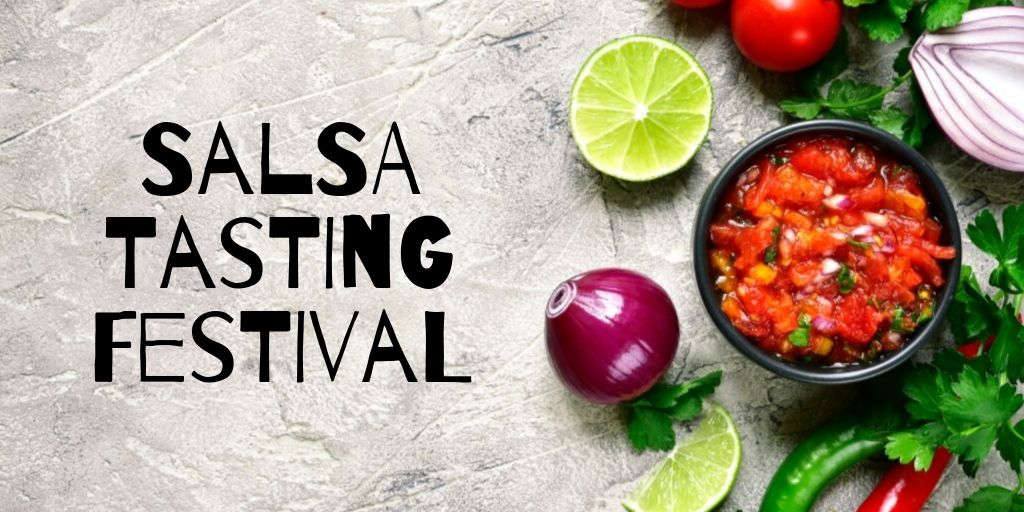 Salsa Tasting Festival — Stop by the Oklahoma Aquarium this weekend as they celebrate their first annual Salsa Tasting Festival. There will be thousands of families visiting the aquarium and this tasty event is sure to bring out a little something for everyone.
